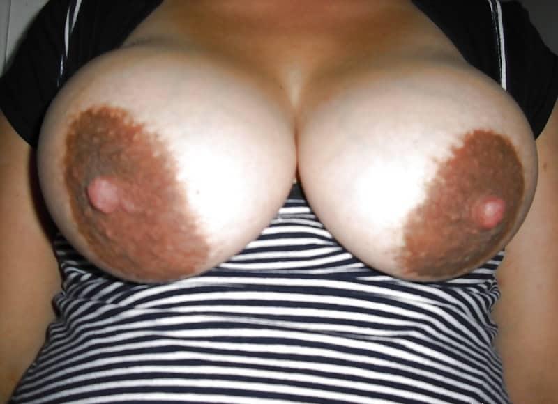 große dicke nippel