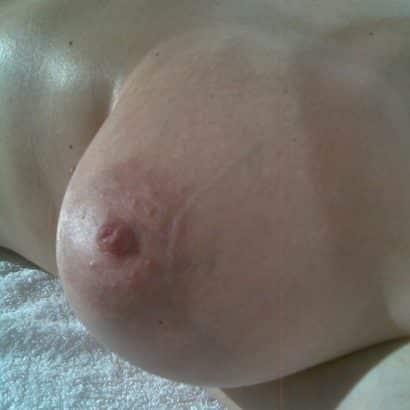 Riesen Nippel nackt
