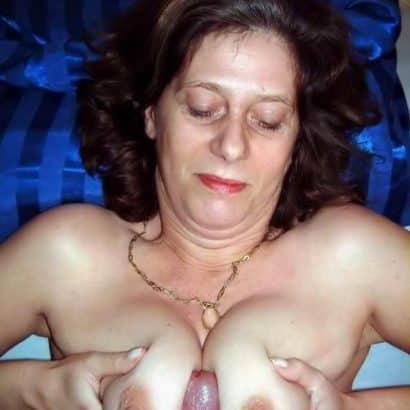 Kurz Tittensex