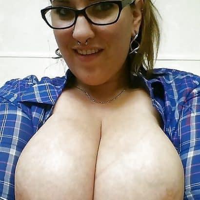 dicke dinger mit piercings