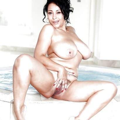 große titten und pussy