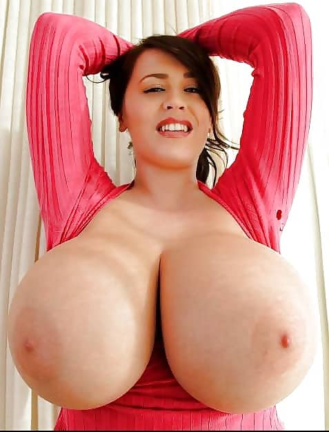 dicke geile brüste