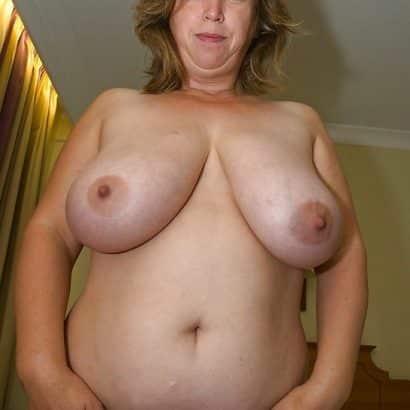Deine Mutter Brustbilder