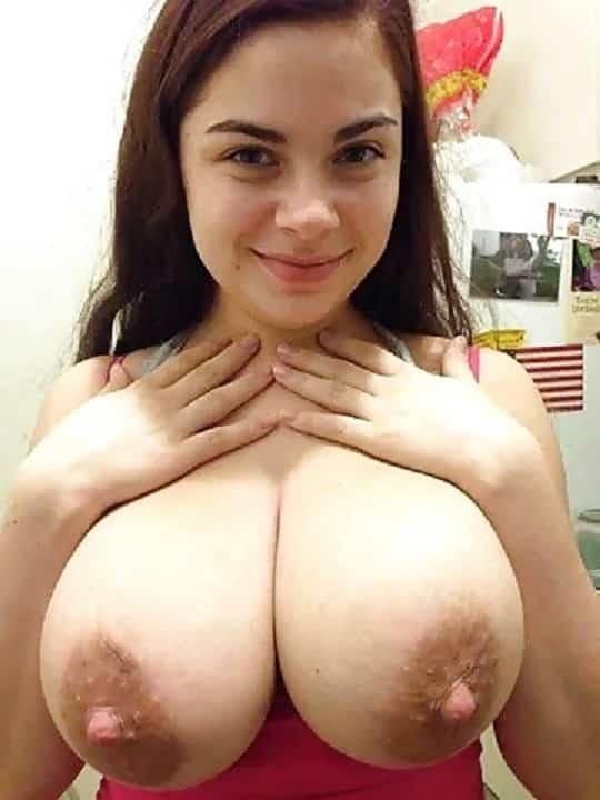 Größte Nippel