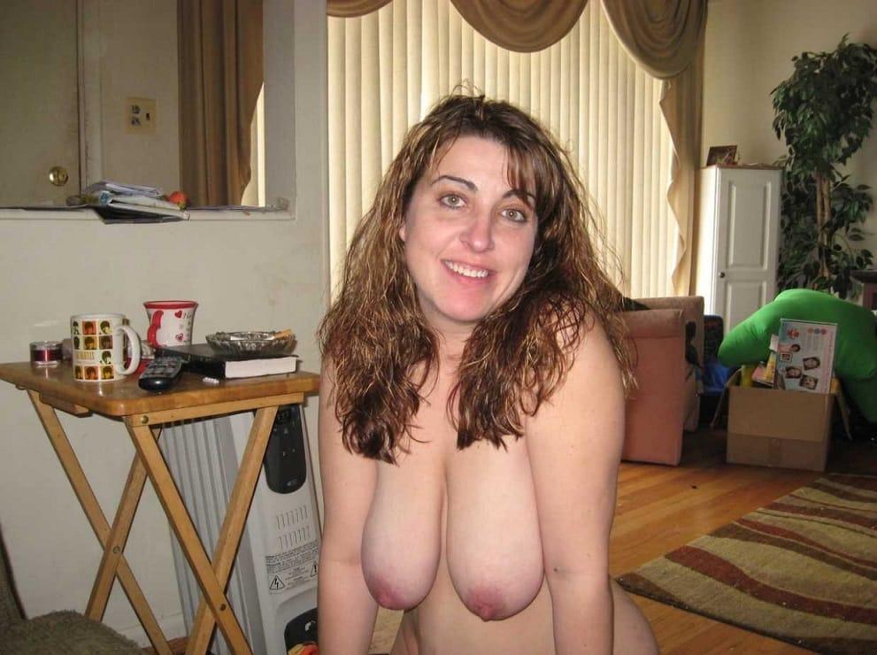 Private Tittenfotos