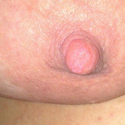 bild von rosa nippel