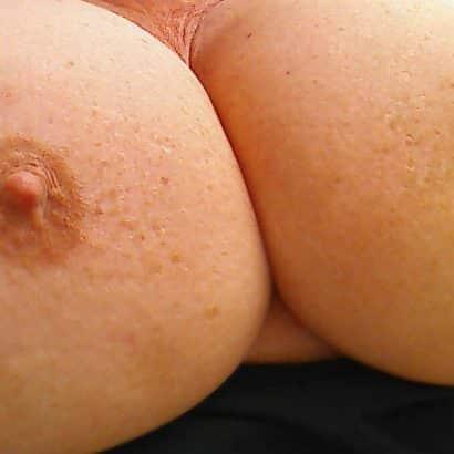 rosa nippel klein