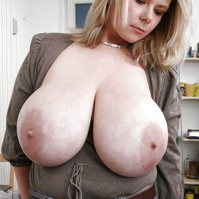 Bilder von Brüsten dick