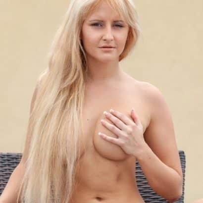 Brüste in der Hand Bilder