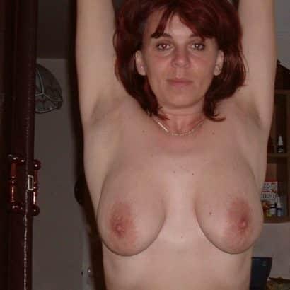 Deine Mutter hat kleine Brüste