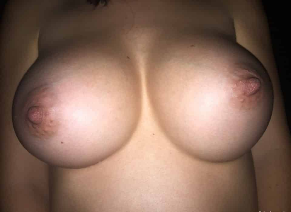 Harte titten