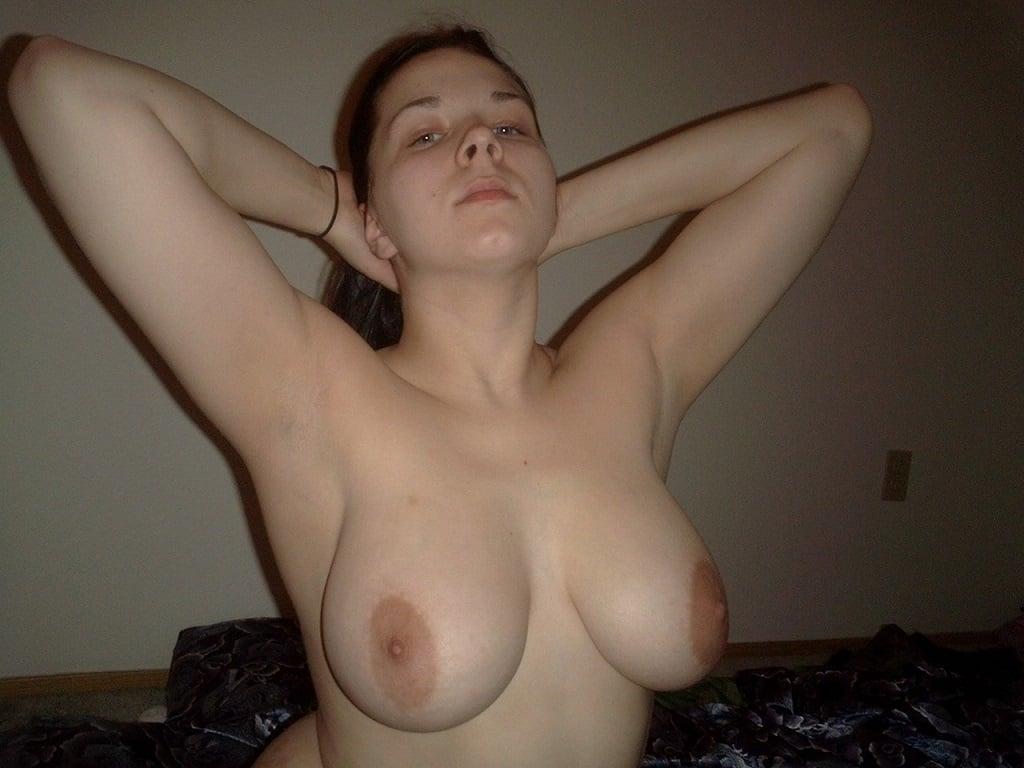 Dralle Brüste