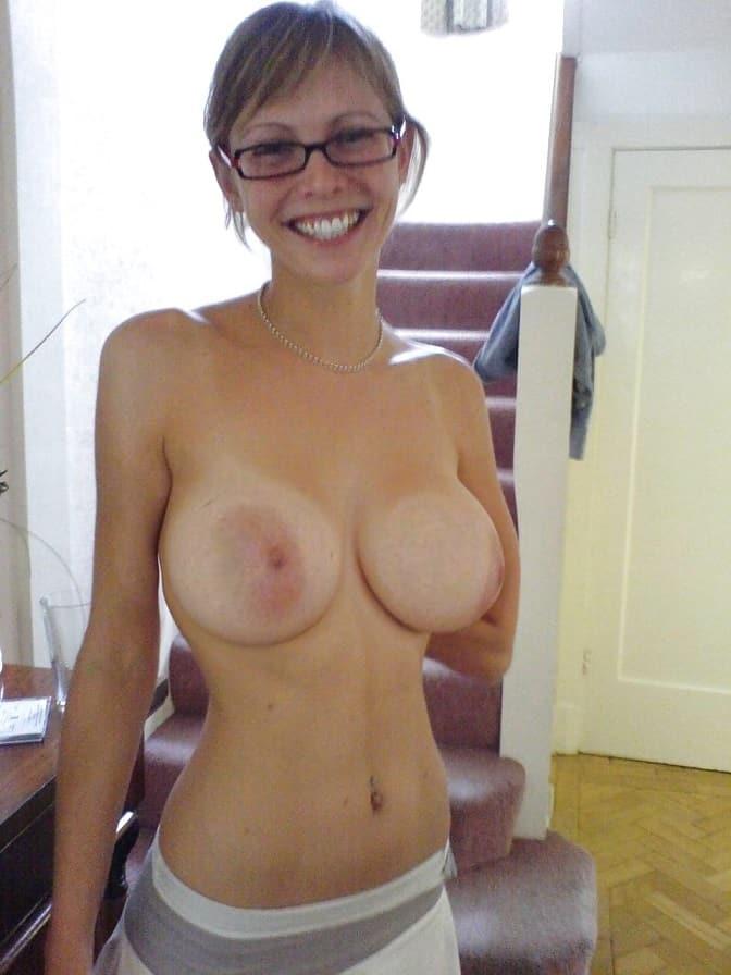 süsse brüste