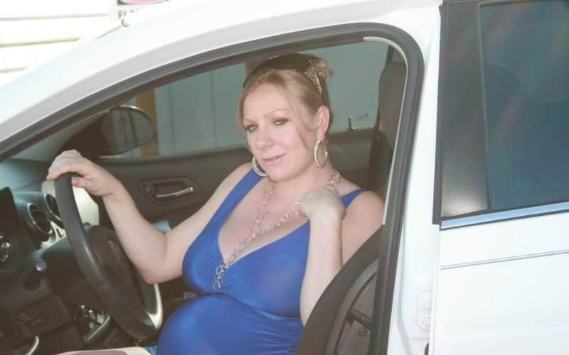 【ᐅᐅ】 Pralle Brüste von schwangeren