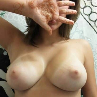 Dicke Perfekte Brüste