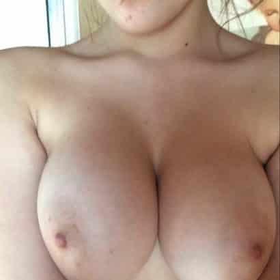 Nette Perfekte Brüste