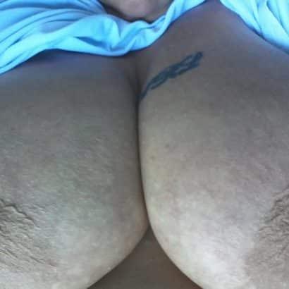 Scharfe Geile Brustwarzen