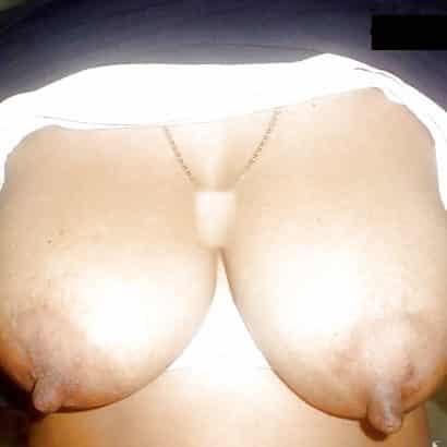 dicke Nippel zeigen