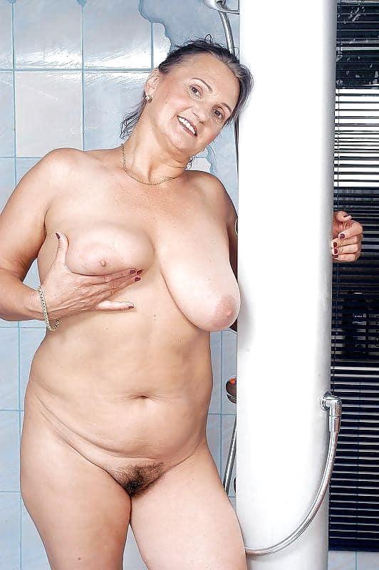 Oma Titten Porno