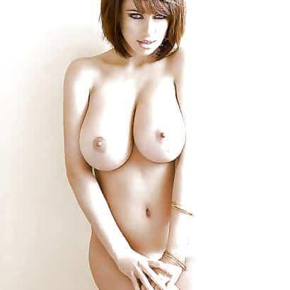 Das sind meine Brüste