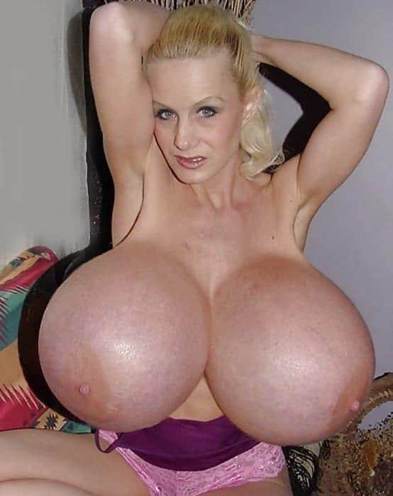 Riesen Brüste Porn