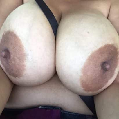 Schoko Riesen Nippel