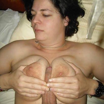 Tittensex Milf