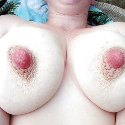 lange brustwarzen und mega dick
