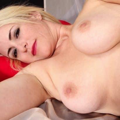 Dicke Brustbilder