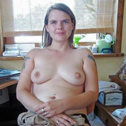 Sexy Brustbilder