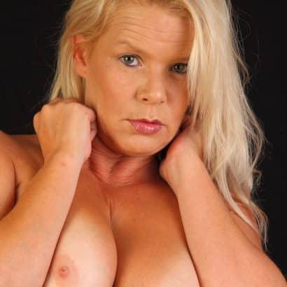 Blondi Grosse Euter