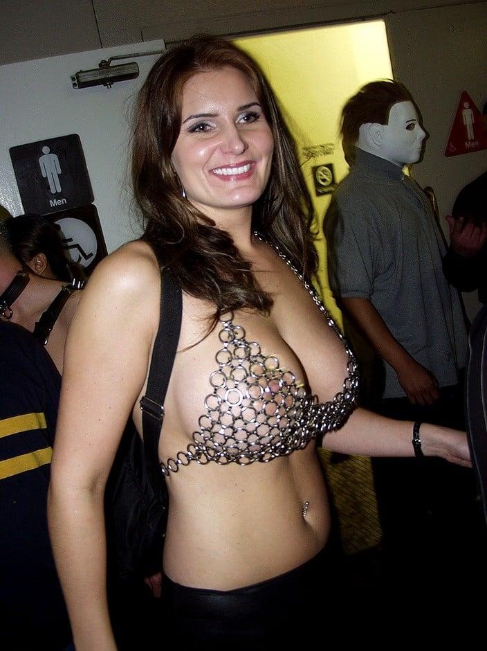 Geiler Bikini
