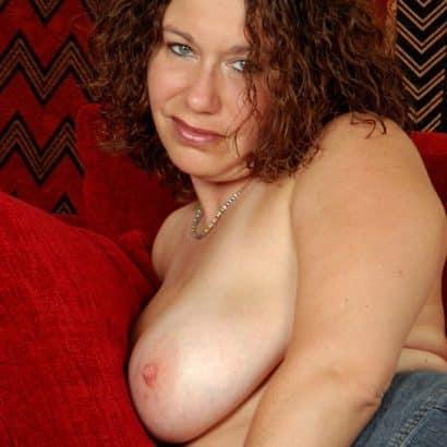 alte Frau große hängebrüste