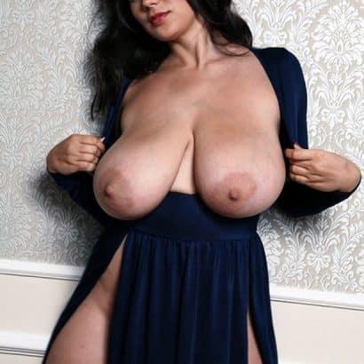 große hängebrüste erotisch