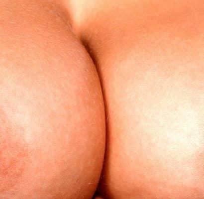schöne Brustwarzen innenliegend