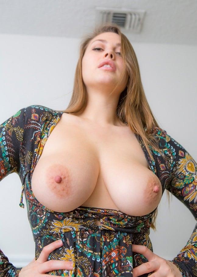 Teen Große Titten