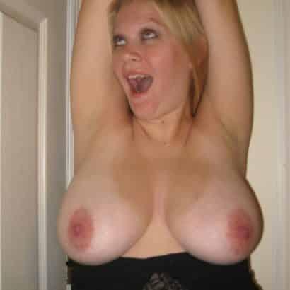 Dralle schwangere Brüste (2)