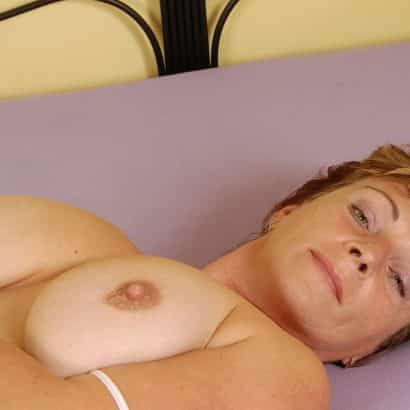 Frühlings Brüste