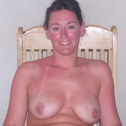 Süße Nackte Titten