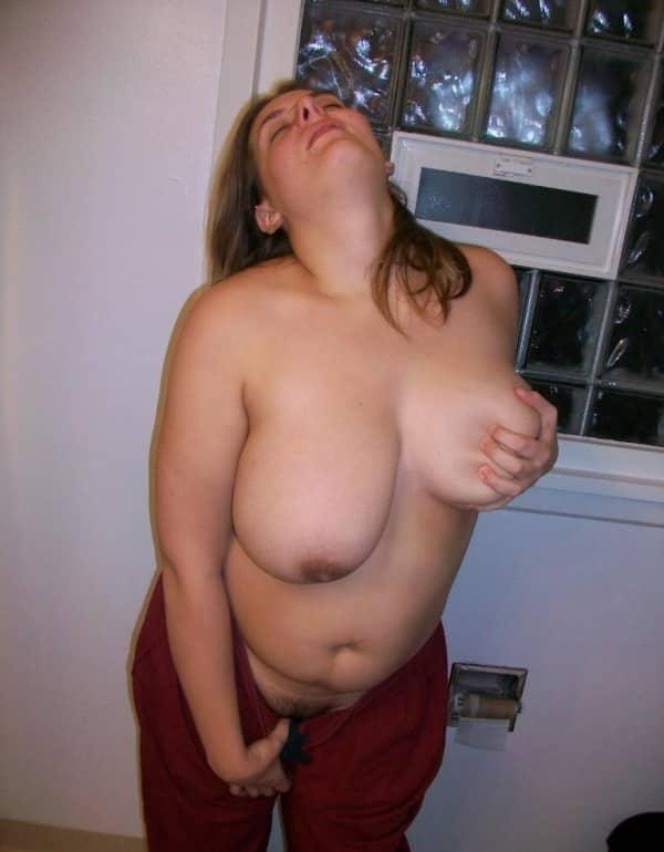 Brüste anfassen große Brüste anfassen