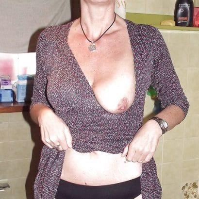 Alte Titte