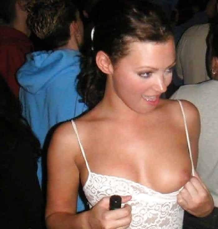 Titten Party
