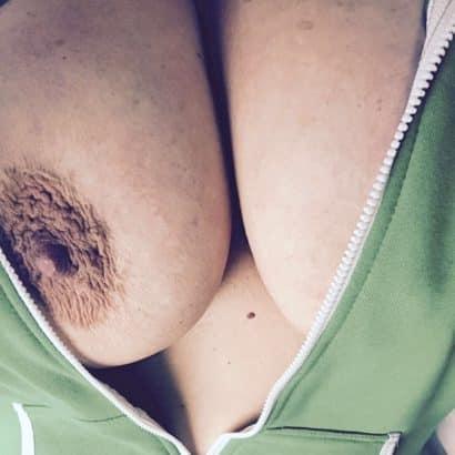 Saugeile Große Brüste