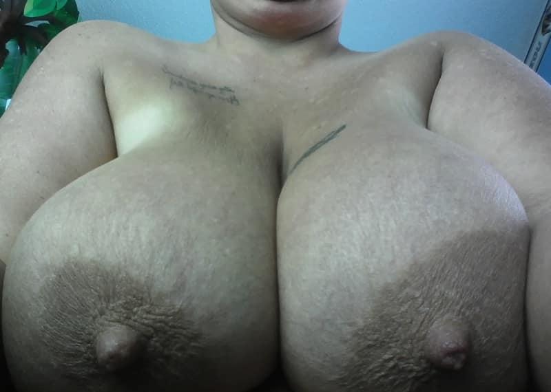 Super Riesen Titten