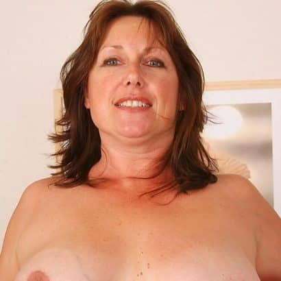 Omas Sexy Titten
