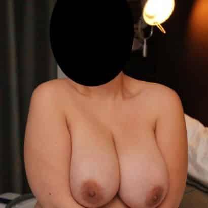 Sexy Titten Privat