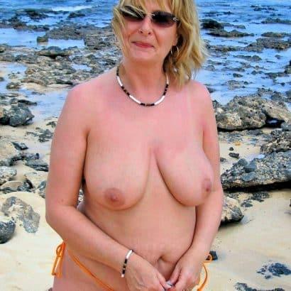 Sexy Titten haben Spaß