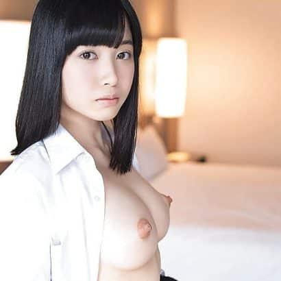 Asia Spitze Titten