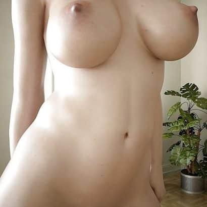 Spitze Titten Nude