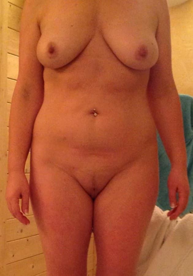 Muttis Nackt